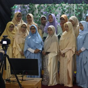 lima event indonesia