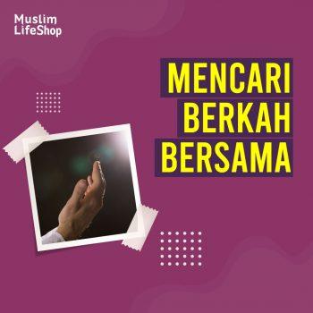 lima event muslim life shop