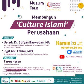 muslim life fest